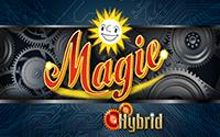 MAGIE Hybrid