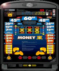 Money X