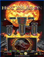 HOT DRAGON
